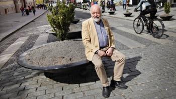 FOTO: Rolf Øhman, Aftenposten OsloBy